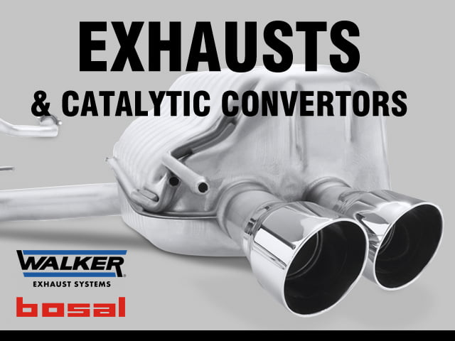 Car Exhausts